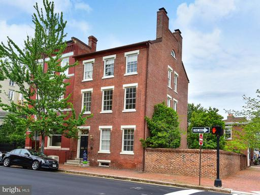 Property for sale at 803 Prince St, Alexandria,  VA 22314