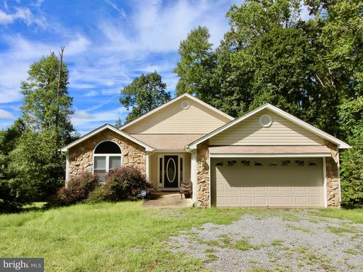 Property for sale at 70 Fir Ct, Mineral,  VA 23117