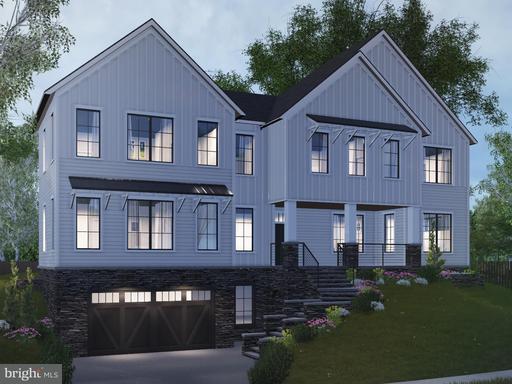 Property for sale at 4074 35th St N, Arlington,  VA 22207