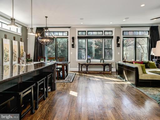 Property for sale at 1040 Edgewood St N, Arlington,  VA 22201