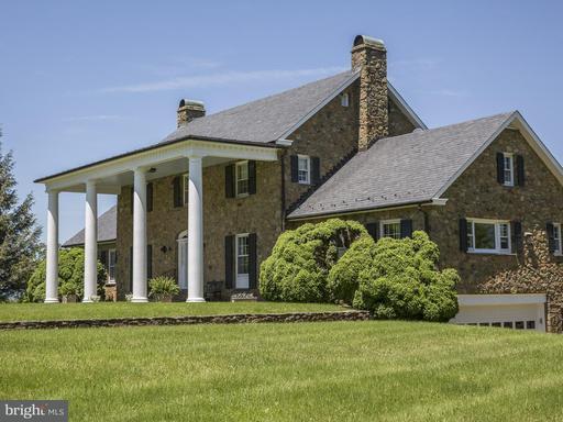 Property for sale at 2721 Landmark School Rd, The Plains,  VA 20198