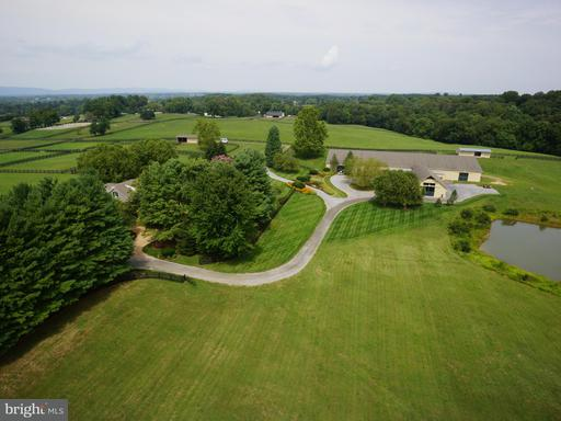 Property for sale at 6320 Old Goose Creek Rd, Middleburg,  VA 20117