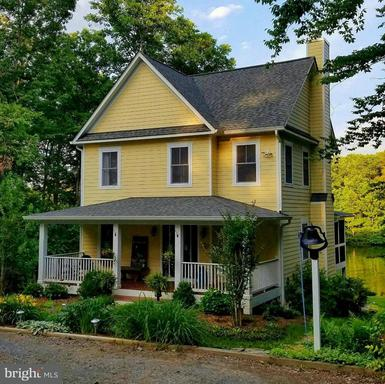 Property for sale at 210 Maple Mull, Mineral,  VA 23117