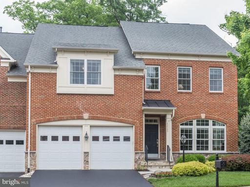 Property for sale at 43560 Merchant Mill Ter, Leesburg,  VA 20176