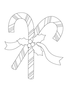 Printable Christmas Coloring Pages Mr Printables
