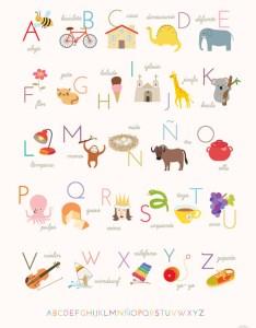 also printable alphabet posters mr printables rh mrprintables