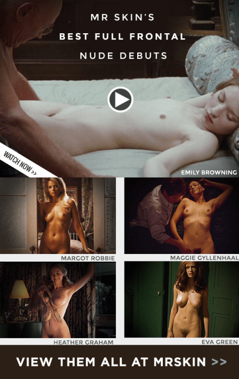The Best Full Frontal Nude Debuts Hot Celebs Home