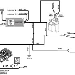 Mallory Distributor Wiring Diagram Fios Tv Install Www Toyskids Co 6 Btm Gm Dual Connector Msd Blog Unilite 6a