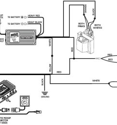6 btm gm dual connector msd blog msd ford wiring diagrams msd ignition wiring diagram chevy [ 1072 x 831 Pixel ]