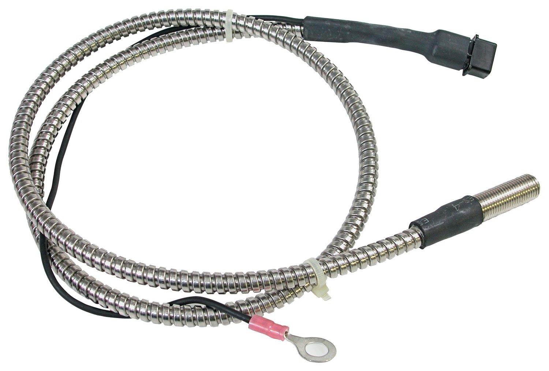 Msd Shielded Crank Trigger Pickup 3 8 X 1 5