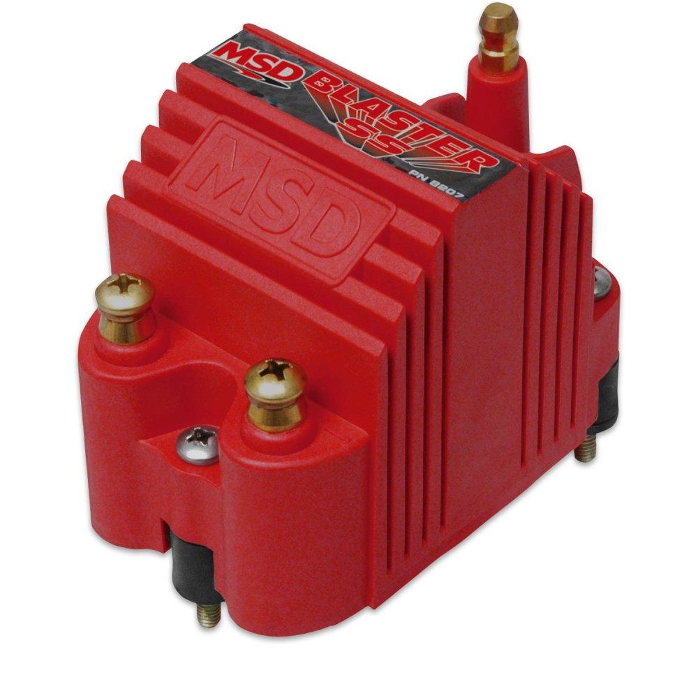 medium resolution of  8207 v1 msd 8207 msd blaster ss coil msd performance products msd blaster ss coil wiring diagram