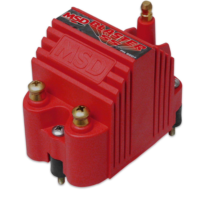 hight resolution of  8207 v1 msd 8207 msd blaster ss coil msd performance products msd blaster ss coil wiring diagram