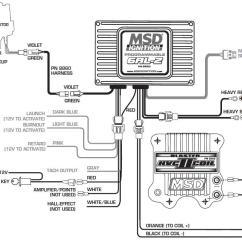 Msd Dis 2 Wiring Diagram Western Unimount Relay 6530 8253 Mag Distributor - Blog