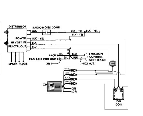 small resolution of 1987 crx si wire diagram 24 wiring diagram images wiring diagrams mifinder co honda crx distributor wiring diagram honda civic wiring harness diagram