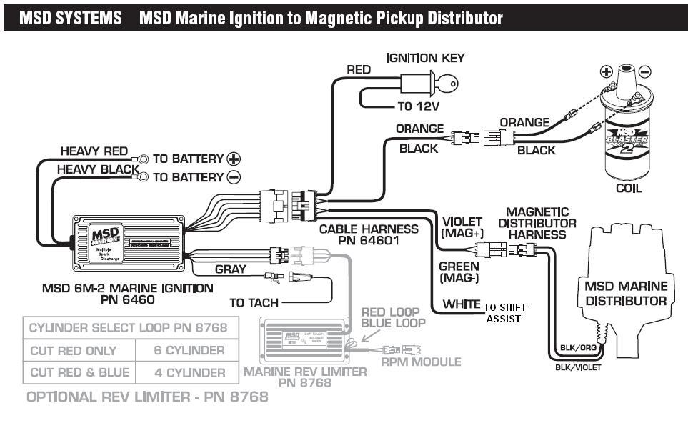 ignition wiring diagram msd 6m 2 wiring diagram fuse box u2022 rh friendsoffido co MSD Ford Wiring Diagrams MSD Ignition Wiring Diagram