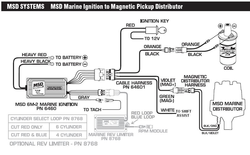 msd 6a wiring diagram mopar home theater diagrams 8360 distributor ~ elsavadorla