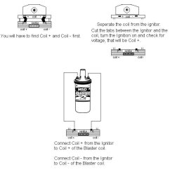 Pertronix Ignitor Ii Wiring Diagram Lumbar 4 And 5 Solutions Petronix Volkswagen Page Amazing Marine Contemporary Design