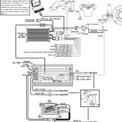Msd Ignition Digital 6al Wiring Diagram 2000 Toyota Celica Radio Ford 460 Solenoid