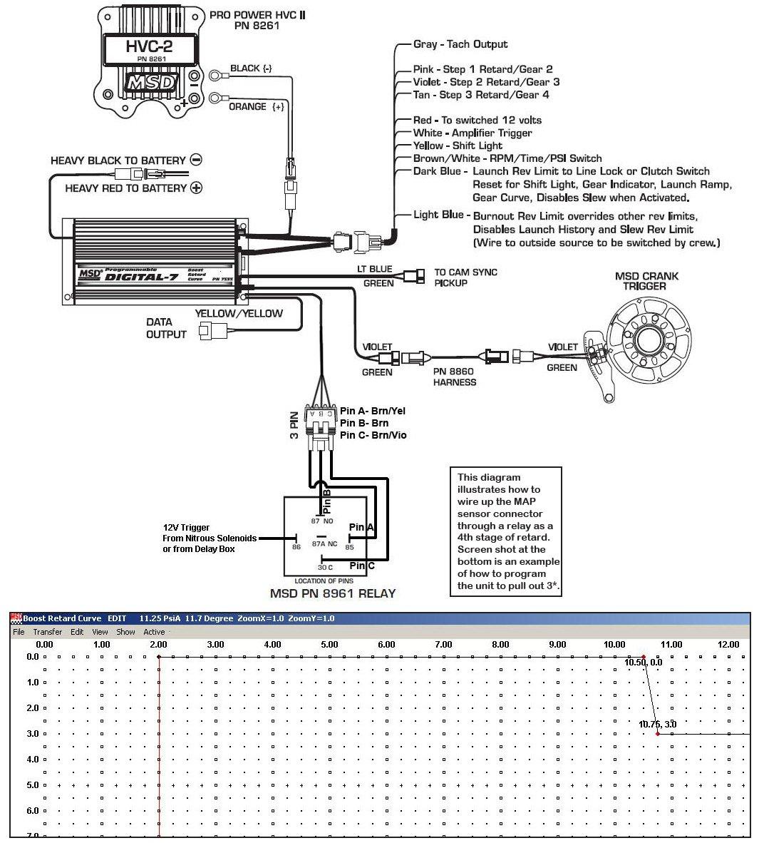 medium resolution of 7320 msd ignition wiring diagram wiring diagram progresif msd 8360 wiring diagram 7320 msd ignition wiring diagram