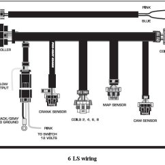 Mallory Ignition Wiring Diagram 2010 F150 Trailer 6ls - Msd Blog