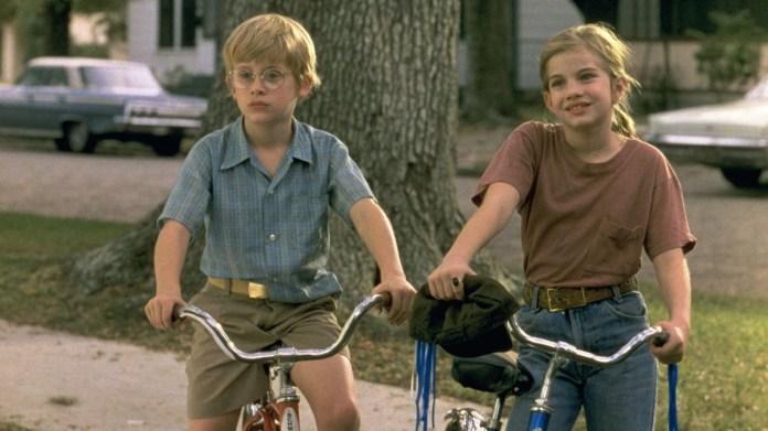 My Girl (1991)   MUBI