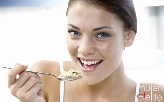 Suplementos naturales en la dieta