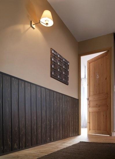 Los revestimientos de paredes de pvc perfectos para