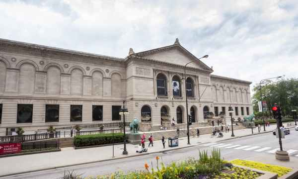 Tickets Admission And Tours - Art Institute Of Chicago