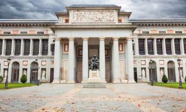 Madrid Prado Museum Tickets