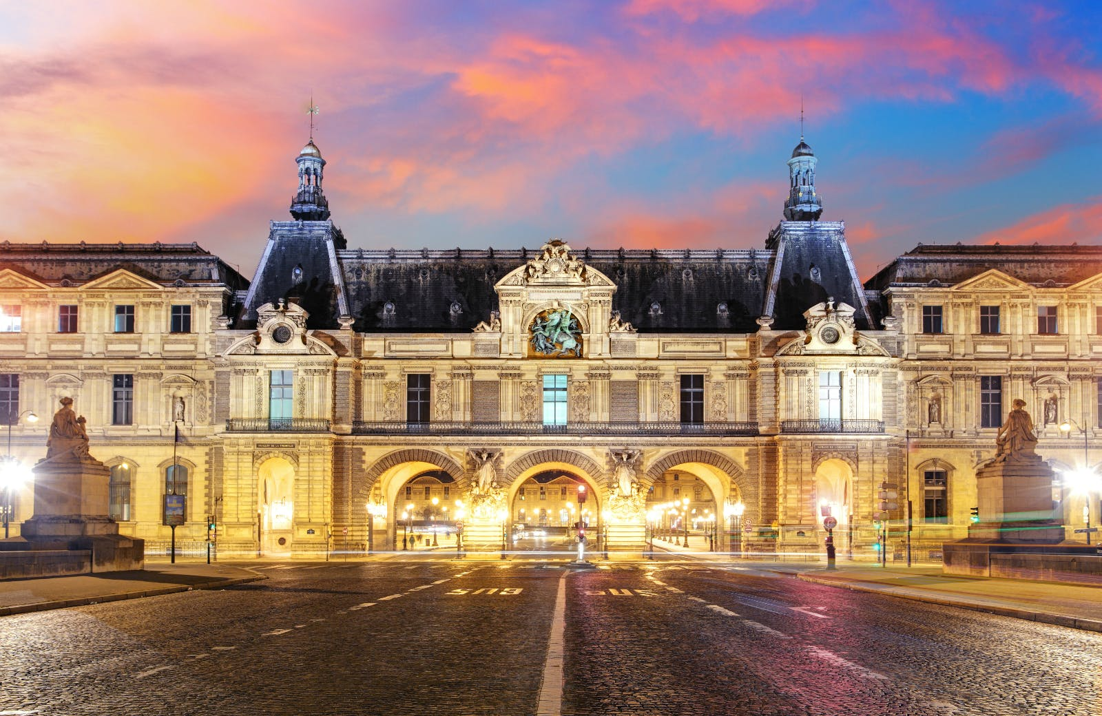Louvre Museum Tickets And Guided Tours In Paris Musement