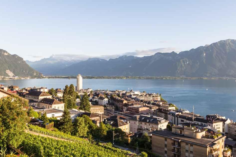 Montreux  musement