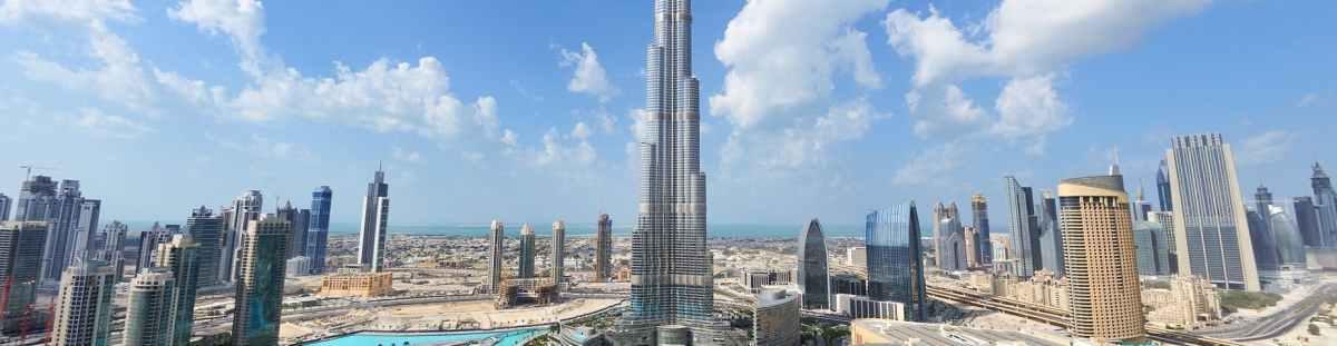 Burj Khalifa Tickets and Tours in Dubai | musement