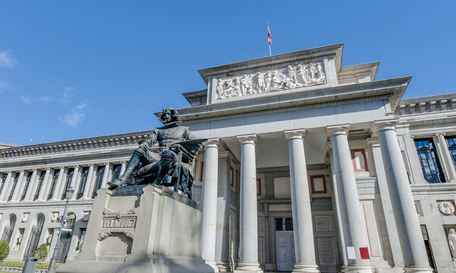 Prado Museum Tickets And Guided Tours In Madrid Musement