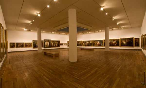 Prado Museum Skip-line Tickets And Guided Tour Musement