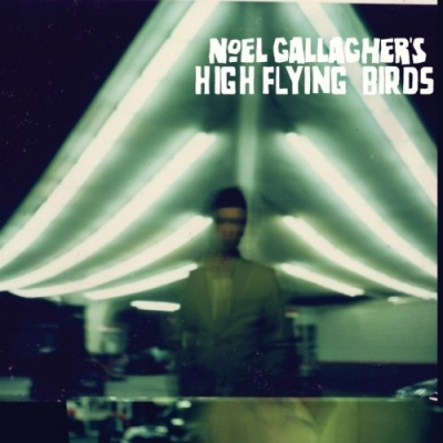 critique Noel Gallagher's High Flying Birds