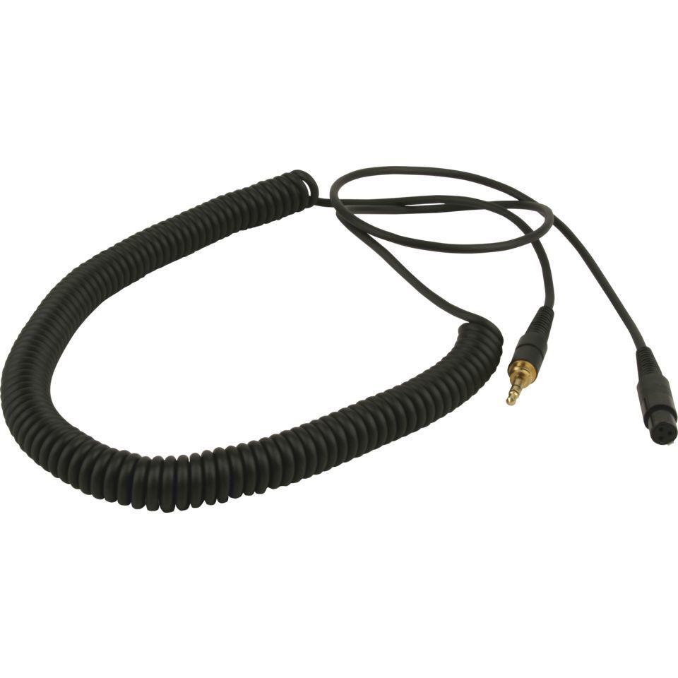 hight resolution of akg ek 500 spiral cable 5m mini xlr 3 5mm jack ster