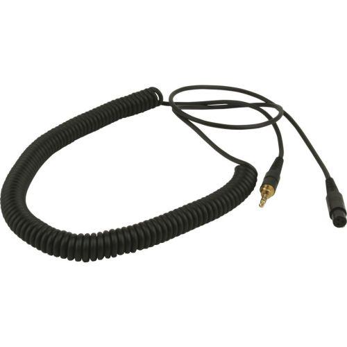 small resolution of akg ek 500 spiral cable 5m mini xlr 3 5mm jack ster