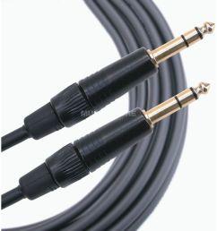 mogami line cable sym 0 5 m gold series jack sym jack sym [ 960 x 960 Pixel ]