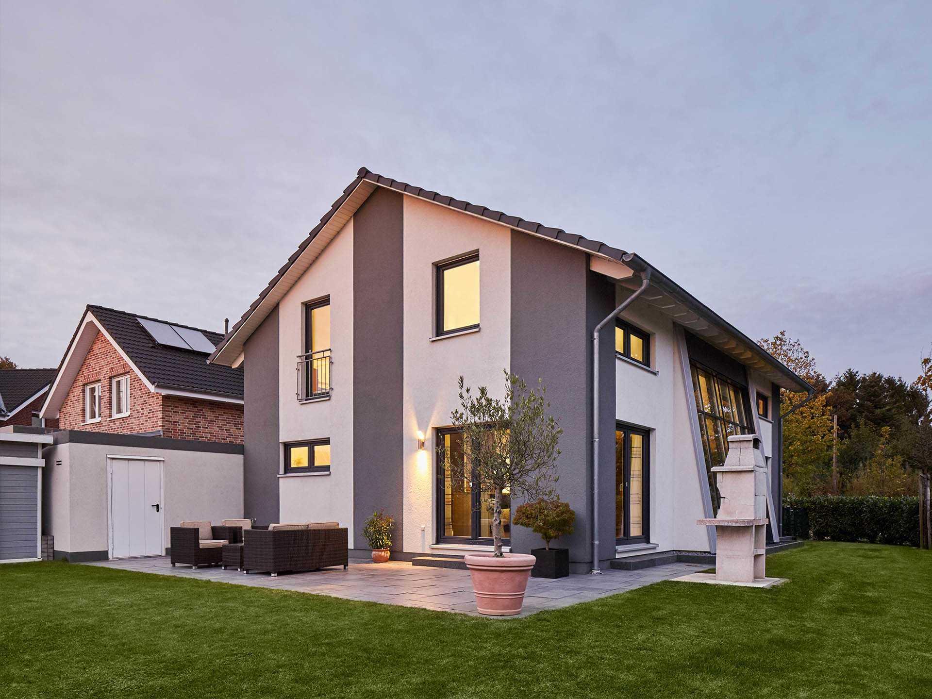 Allkauf Haus - Grundrisse, Häuser, Preise