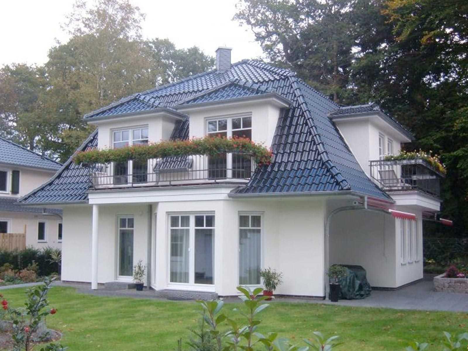 Poggenburg Haus - Hausansichtichen Mit Grundriss, Preise Und Erfahrungen