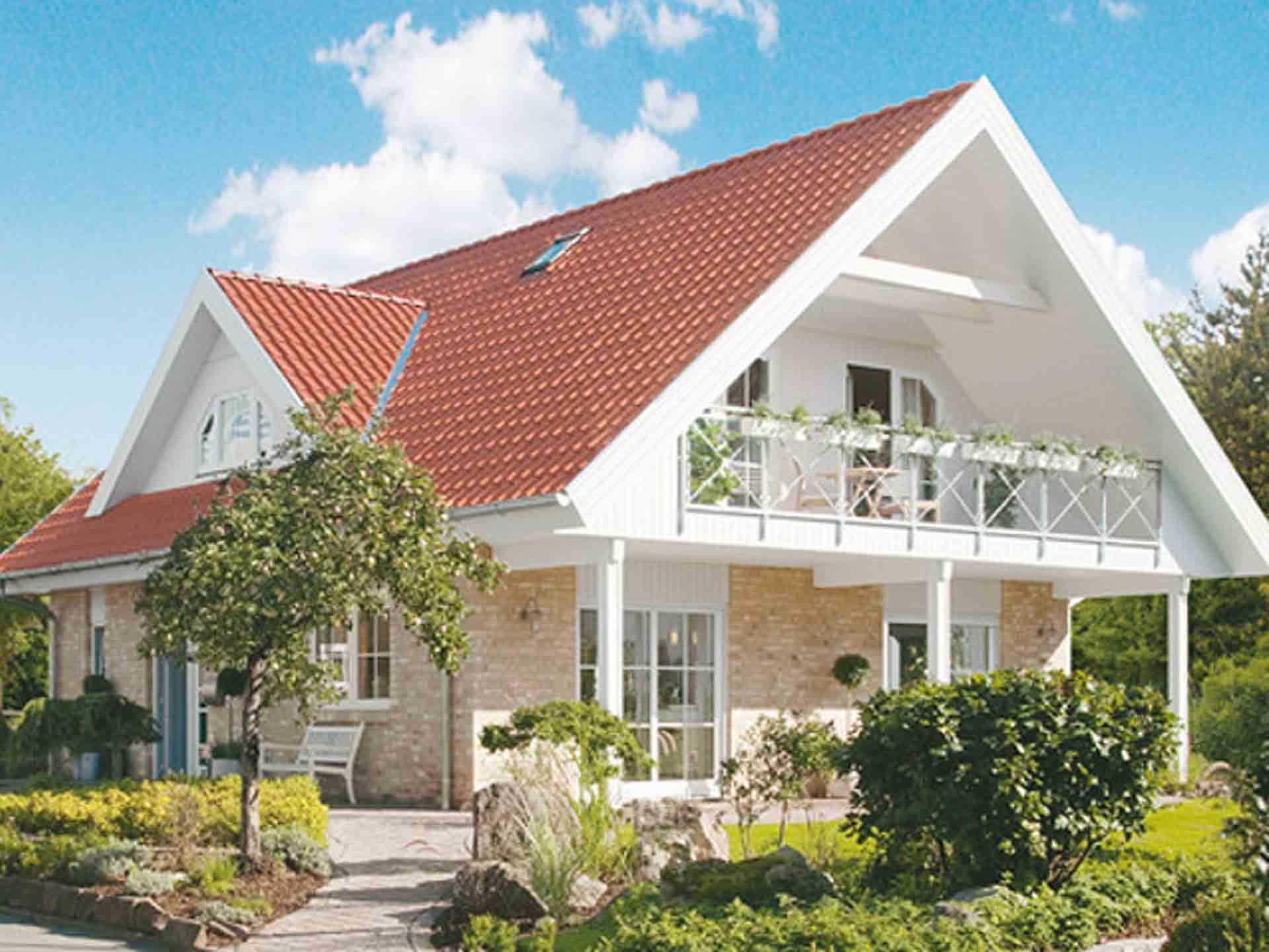1Liter-Haus Stockholm - Danhaus Musterhaus.net