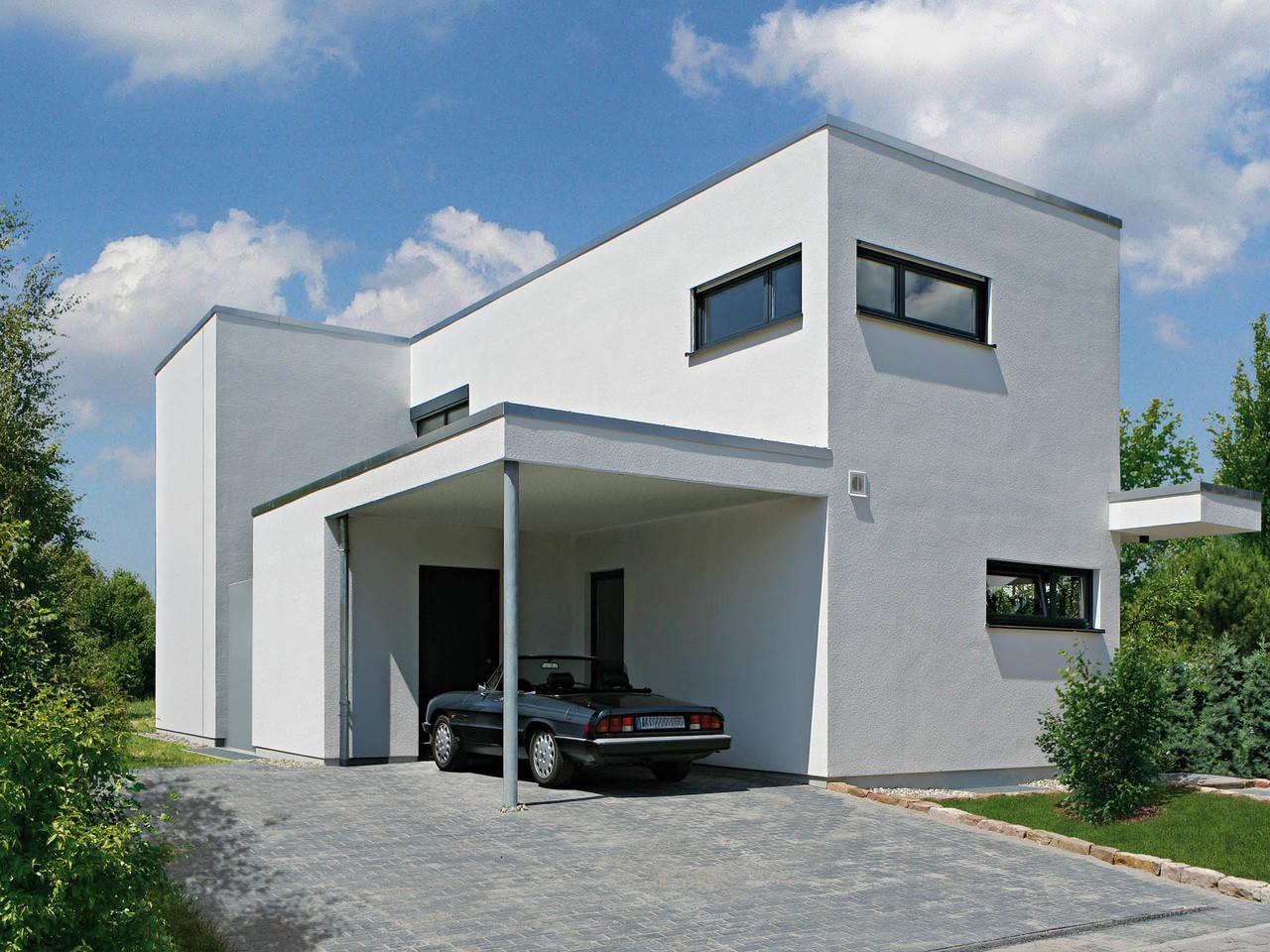 Bungalow Behringen: Haus Schlüsselfertig Unter 200.000