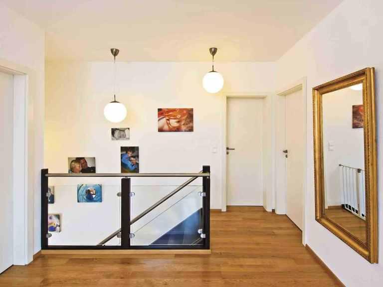 Haus CityLife 200  WeberHaus  Musterhausnet