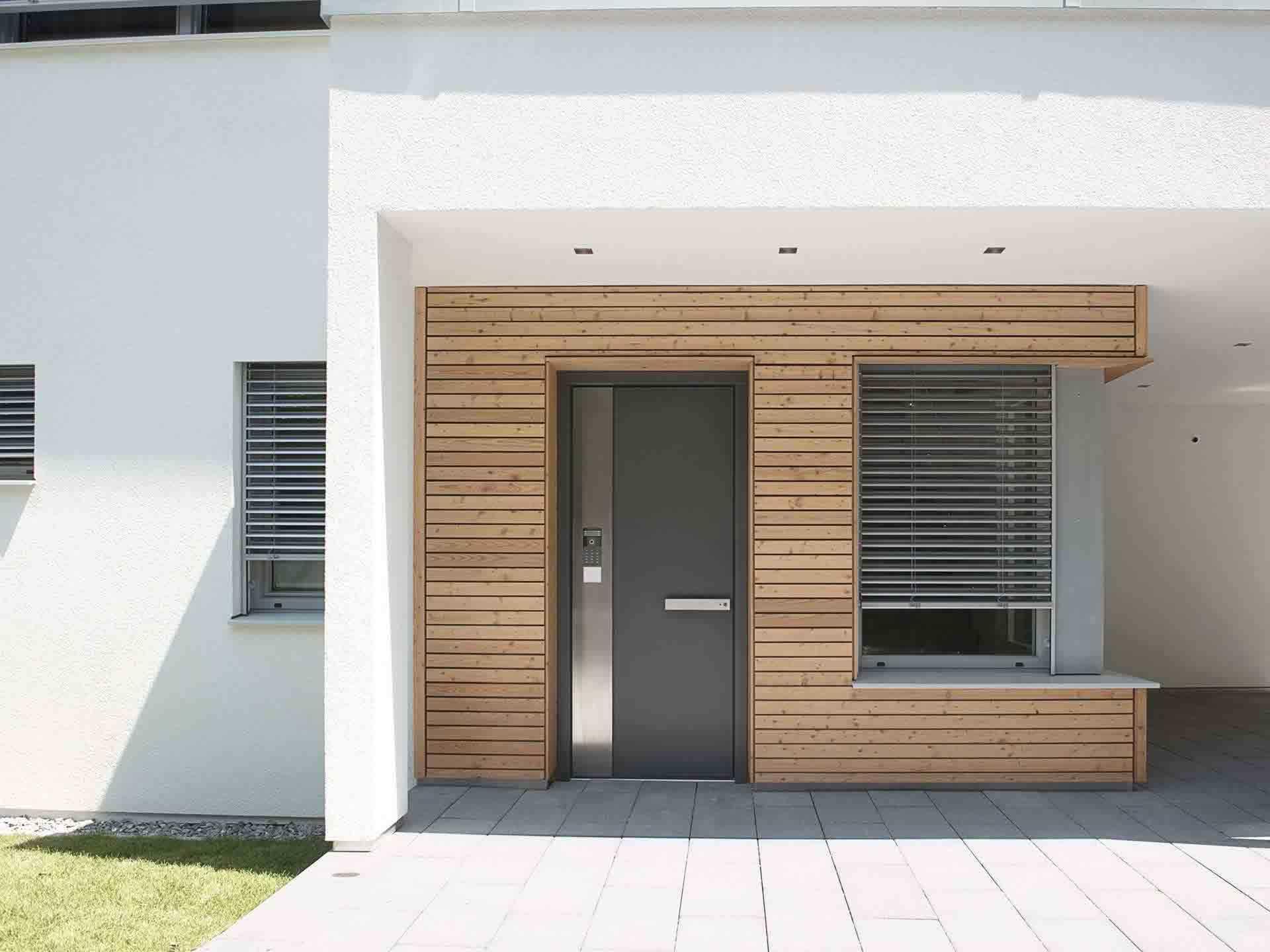 Musterhaus CityLife  Haus 700 in RheinauLinx  WeberHaus