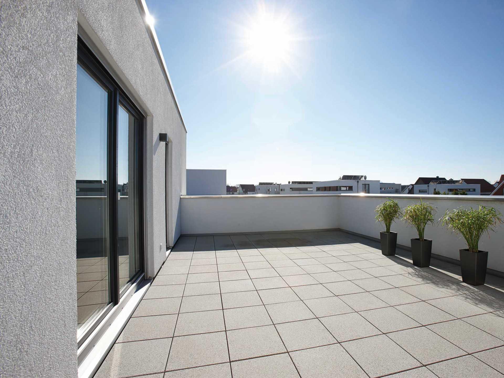 Architektur Trend Haus  FingerHaus  Musterhausnet