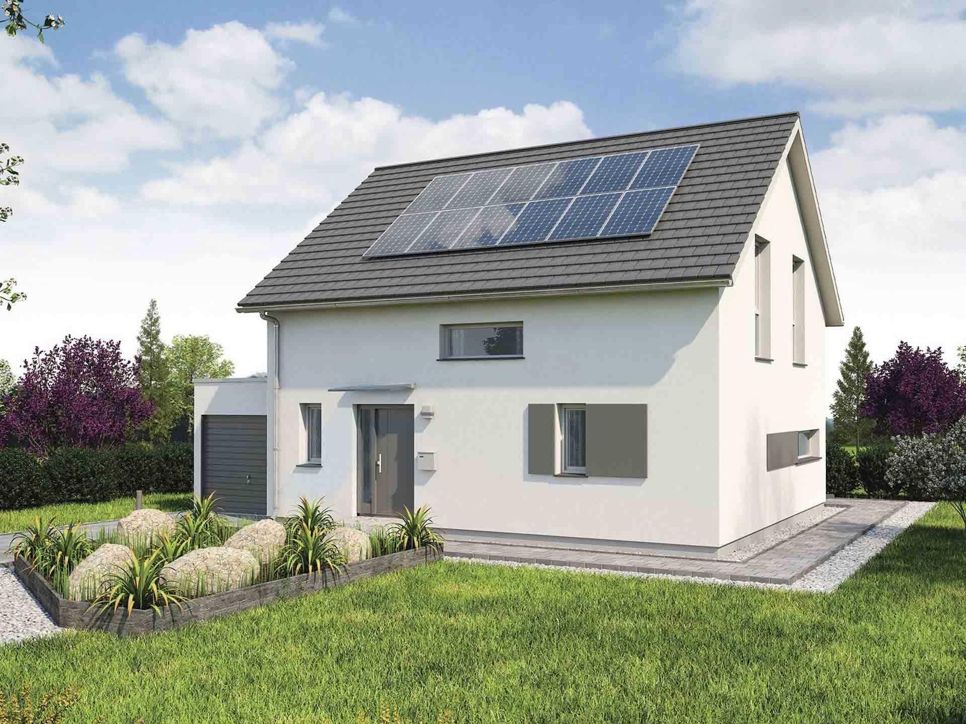 Singlehaus bauen | Häuser, Anbieter & Preise vergleichen