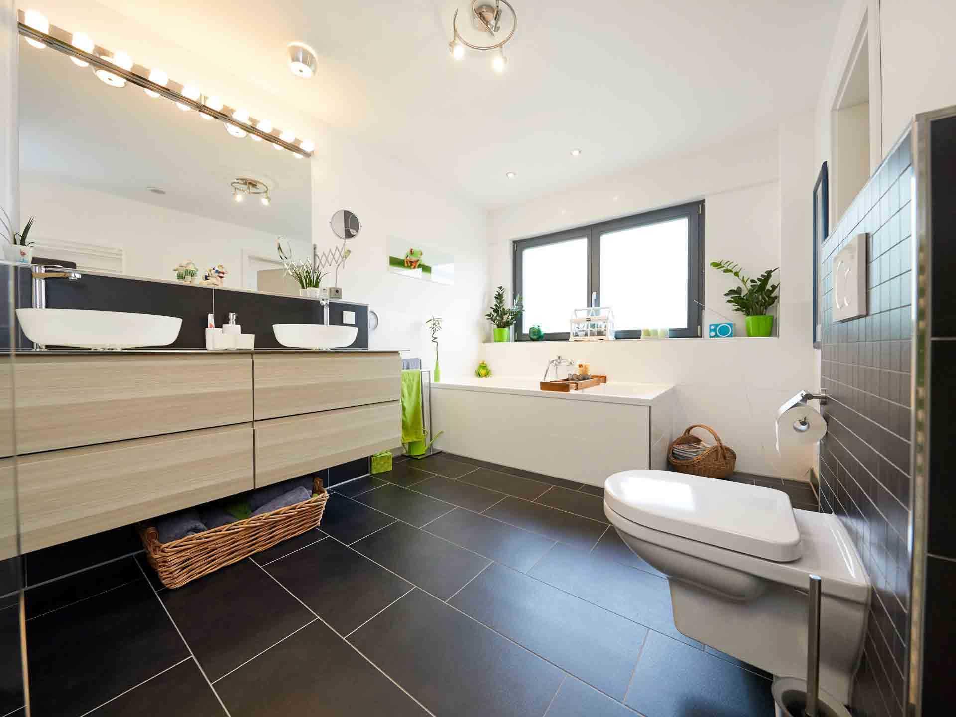 Einfamilienhaus Babelsberg  GUSSEK HAUS  Musterhausnet