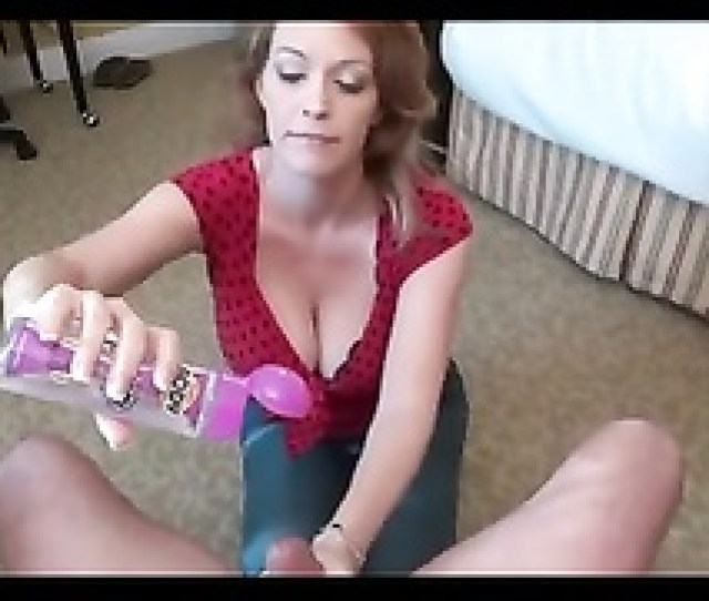 Pornworms Fake Titted Milf Blackmail Thumb