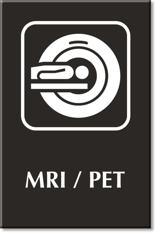 Mri Pet Signs Mri Pet Door Signs