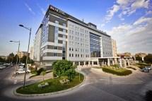 In Hotel Beograd - Business Belgrade Guide